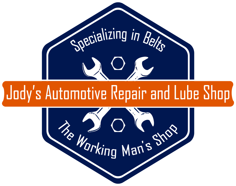Serpentine Belt Replacement & Repair at Jody's Automotive Repair & Lube Shop