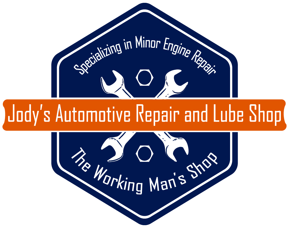 Specializing In Minor Engine Repair at Jody