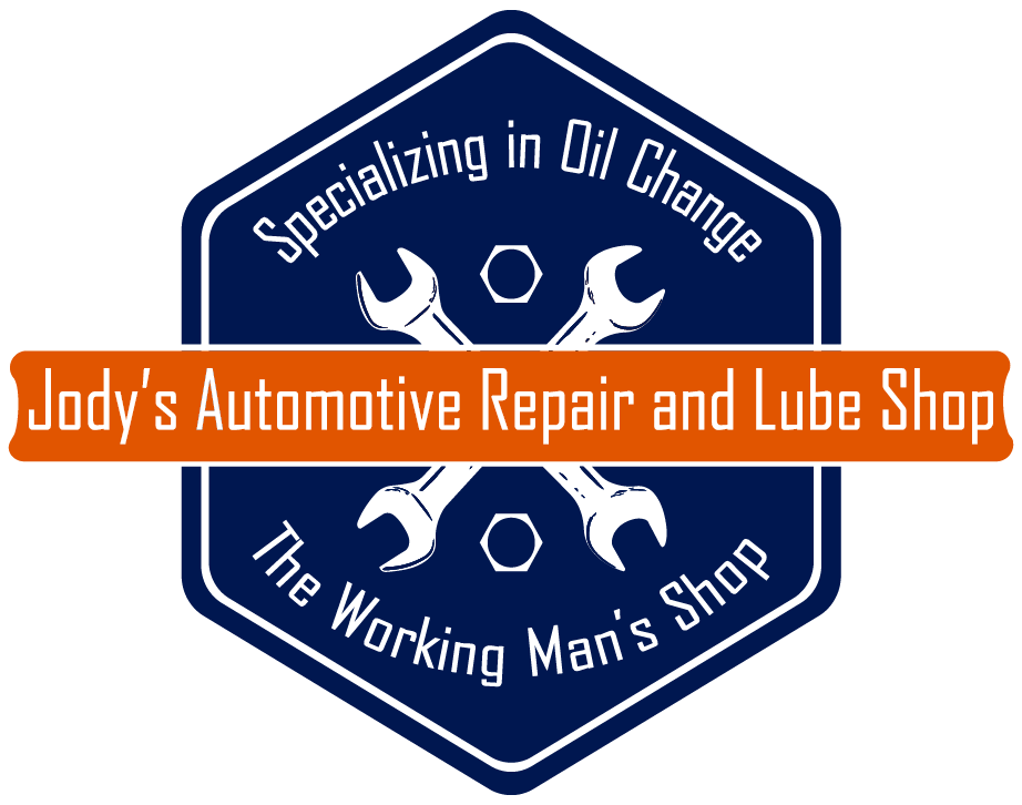 Specializing In Oil Changes at Jody's Automotive Repair & Lube Shop